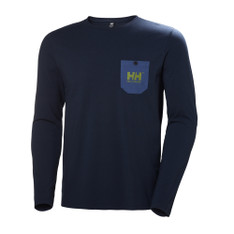 Men's Fjord Long Sleeve