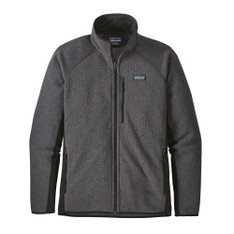 Men's Performance Better Sweater® Fleece Jacket